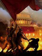 GLORY TO THE SOVIET UNION!!!