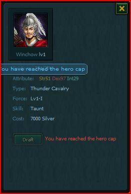 Winchow Draft