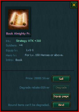 Book Almighty