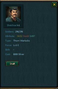 Shelchoe