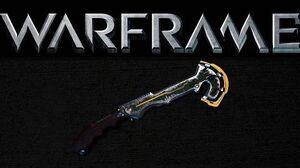 Warframe Sheev