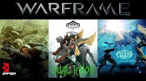 Let's Build Warframe - Dual Ichor Build