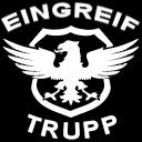 Egt eingreiftrupp logo