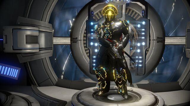 File:Targis Prime Armour on Frost Prime.jpeg