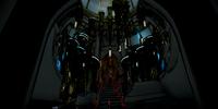 Orokin Moon/Agility Test