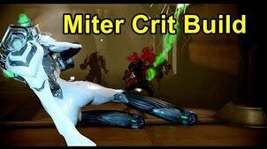 Miter Buff Best Build?