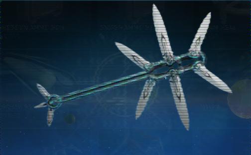 Dagger Axe scindo