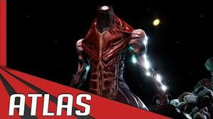 Warframe Atlas Rock God! 3 Forma Setup