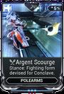 ArgentScourgeMod