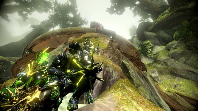 File:Ninja on a tree.png