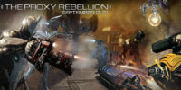 The Proxy Rebellion Bonus Weekend