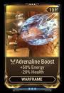 AdrenalineBoostMod