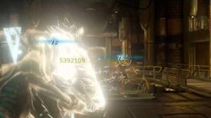 Warframe - 5 Milions damage with Chroma and Mirage