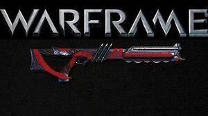 Warframe Latron Wraith