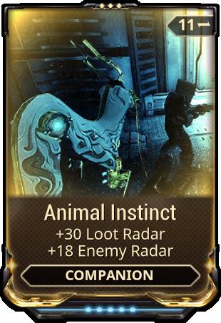 Animal Instinct | WARFRAME Wiki | FANDOM powered by Wikia | 310 x 453 png 329kB