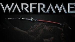 Warframe Dragon Nikana