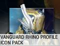 ProfileIconPackRhinoVanguard