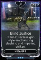 BlindJusticeMod