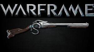 Warframe Sybaris