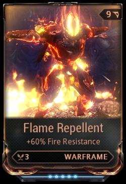 FlameRepellentModU145
