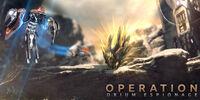 Operation Oxium Espionage