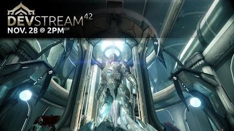Warframe Devstream - Episode 42