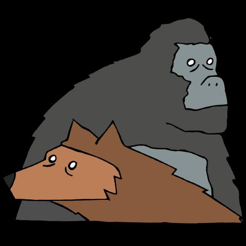 File:GorillaWolfGamingGlyph.png