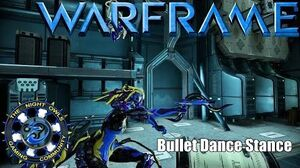 "Warframe ""Bullet Dance"" Gunblade Stance w Sarpa & Titania"