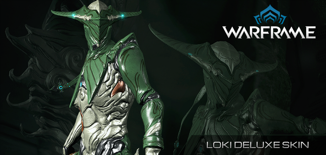 Update 18.1 Loki Deluxe Skin