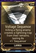 VoltageSequenceMod