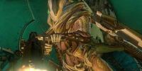 Venomous Clip