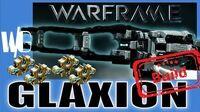 Warframe Builds - GLAXION INSTA-FREEZE 4 forma - update 16