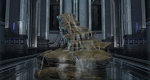 CBBaseless Stone Fountain