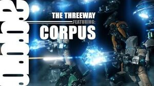 The Three Way Damage 2.0 vs. The Corpus (Update 11.5