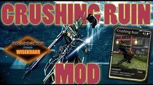 GamesWise CRUSHIN RUIN MOD HAMMERS Melee 2