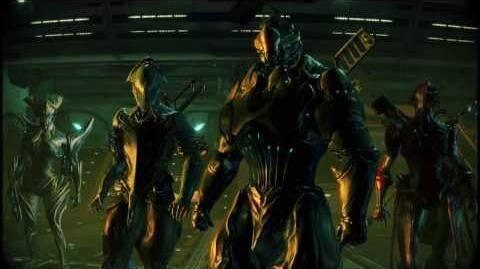 Warframe - Alad V Trailer (PlayStation 4)