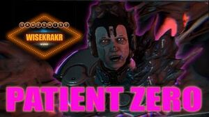 Warframe - PATIENT ZERO QUEST Update 15