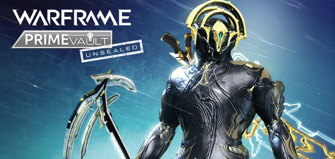 Frost Prime Unsealed