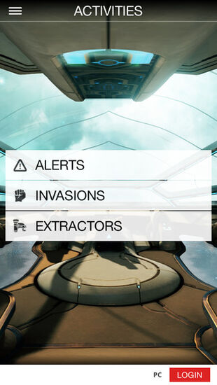 NexusActivities