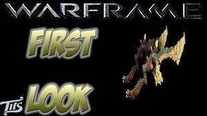 Warframe 10 ♠ Dual Ichor First Look