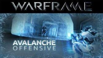 Warframe Update 14.2
