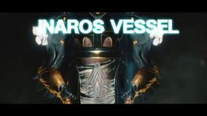 Inaros Quest Vessel Symbols meaning!!! ( Learn who you have to destroy)