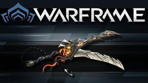Warframe Mios