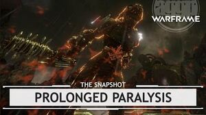 Warframe Syndicates Valkyr's Prolonged Paralysis thesnapshot