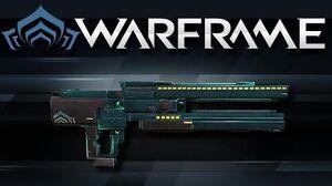 Warframe Dera Vandal ...It's About Time.