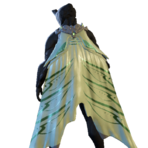 TennoCapeLeafDot