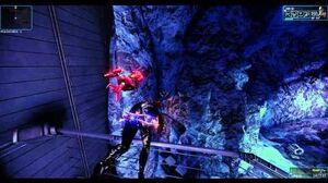 Warframe Fang Prime Gameplay HD