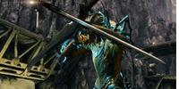 Sword Alone