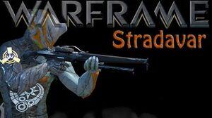 Warframe - Stradavar (OriginalWickedfun)