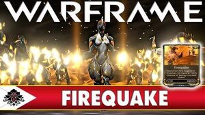 Warframe Ember Augment Firequake Is It Worth It
